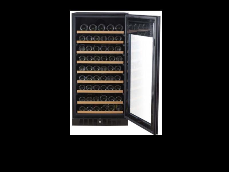 Yeobuild-HomeStore_Kadeka-Wine-Chiller-KS106TL-front