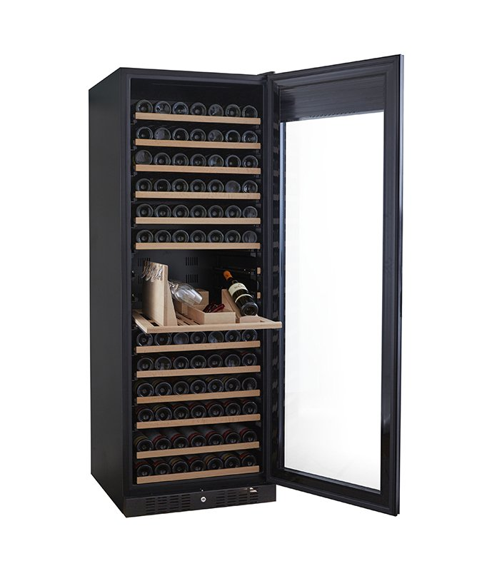 Yeobuild-HomeStore_Kadeka-KS194TL-black-open-door