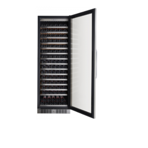 Yeobuild-HomeStore_Kadeka-KSJ168EW-wine-chiller-open-full