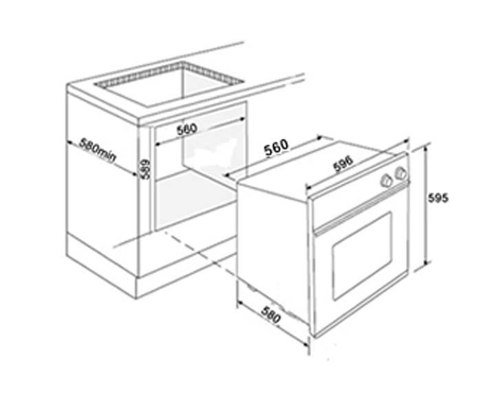 Yeobuild-HomeStore_Turbo-Incanto-Oven-TFM8627-dimension