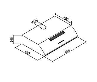 Yeobuild-HomeStore_Turbo-Incanto-Cooker-Hood-T900-60SS-dimension