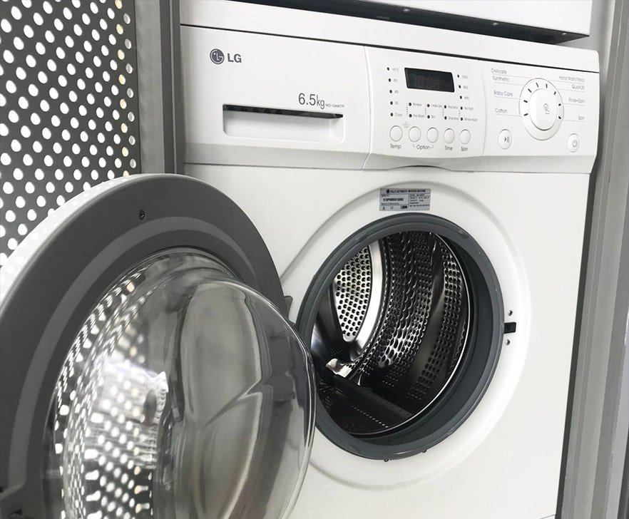 washer buying guide in Singapore