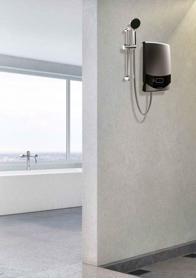 Yeobuild Homestore Ariston Aures Luxury ST33 Placement