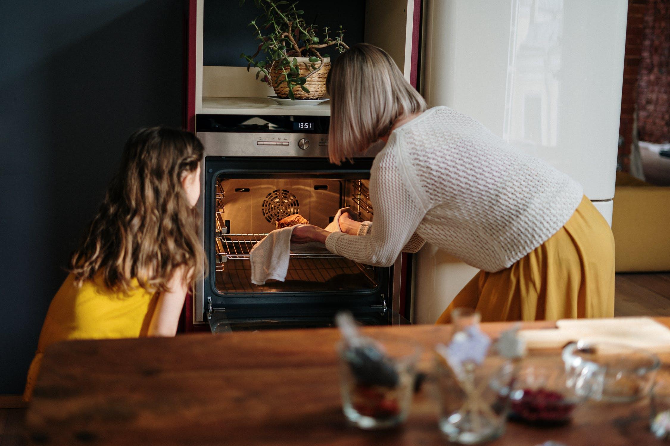 yeobuild homestore singapore Common Oven Problems and How to Fix Them yeobuild homestore singapore