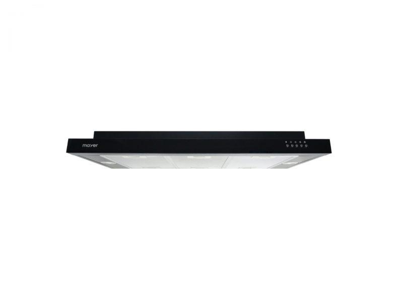 Mayer MMSI900HS-BK Slimline Hood black