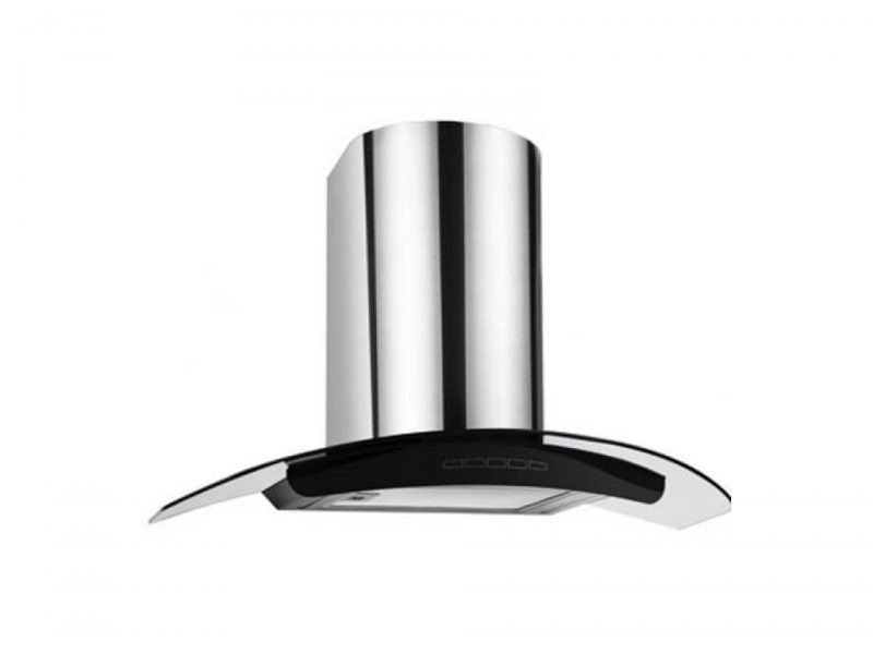Newmatic H76.9S Kitchen Extractor Hood