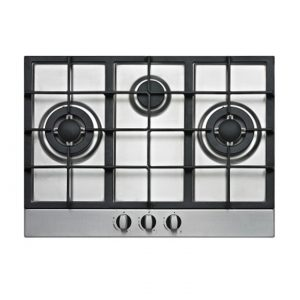 Newmatic PM730STTX Built-in Cooker Hob
