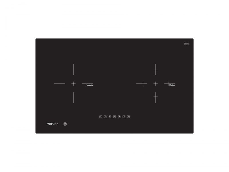 Yeobuild HomeStore Mayer MM75IDHB Hybrid Induction Hob