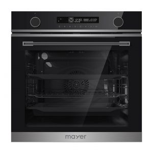 Yeobuild HomeStore Mayer MMDO13C Built-In Oven