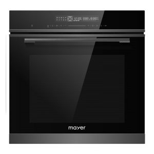 Yeobuild HomeStore Mayer MMDO13CS Built-In Oven