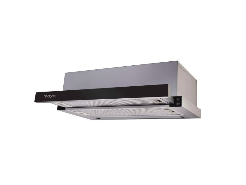 Yeobuild HomeStore Mayer MMTH90 Telescopic Cooker Hood