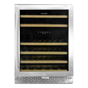 Yeobuild HomeStore Mayer MMWC46MAG Wine Chiller