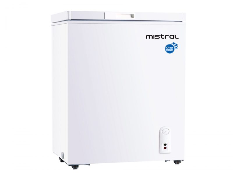 Yeobuild HomeStore Mistral Chest Freezer MFC131A