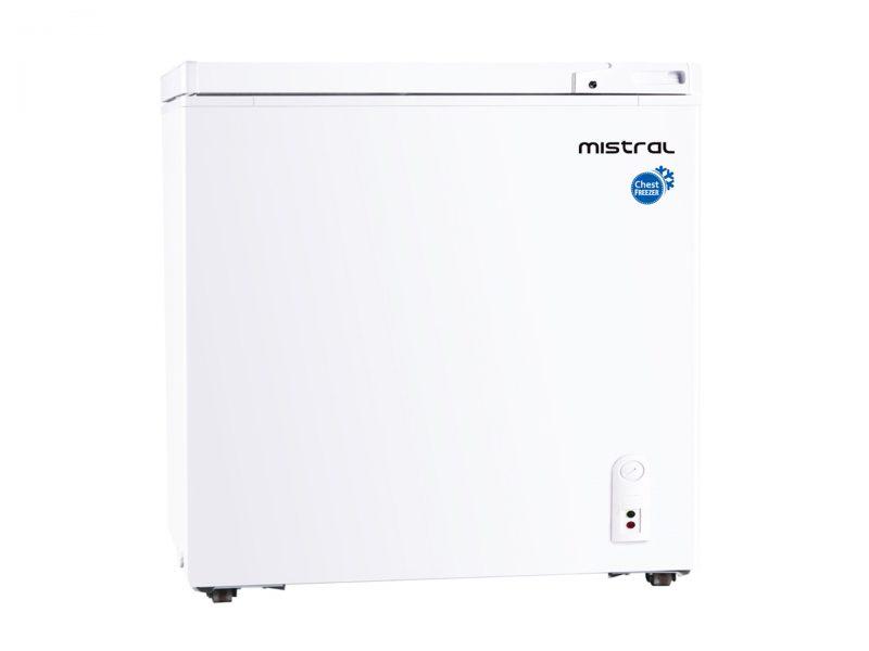 Yeobuild HomeStore Mistral Chest Freezer MFC227A