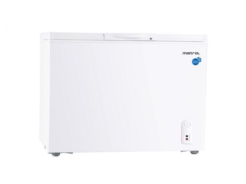 Yeobuild HomeStore Mistral Chest Freezer MFC327A