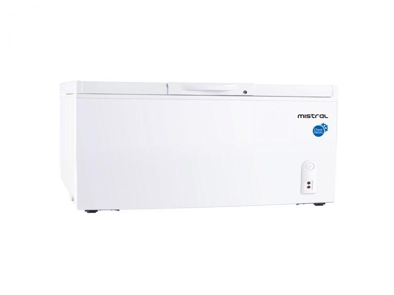 Yeobuild HomeStore Mistral Chest Freezer MFC423A