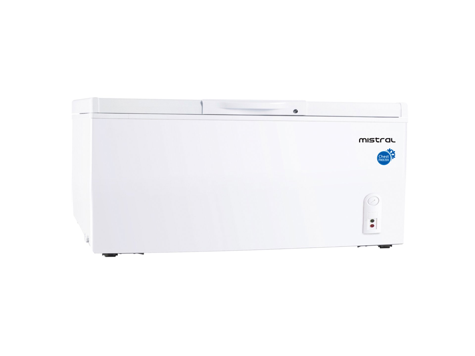 Yeobuild HomeStore Mistral Chest Freezer MFC423A