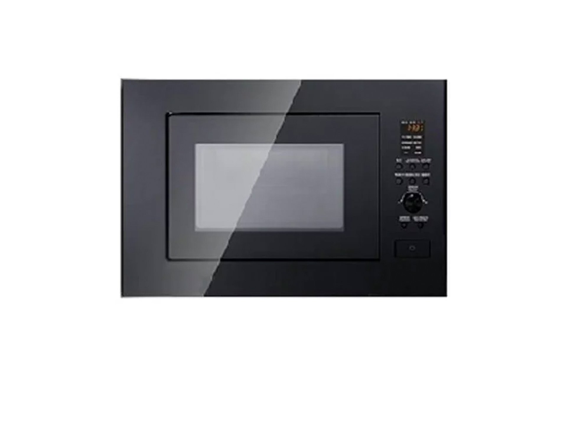 Yeobuild HomeStore Newmatic 23EPS Built-in Microwave Oven