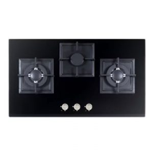 Yeobuild HomeStore Newmatic PM730STTGB Built-in Cooker Hob