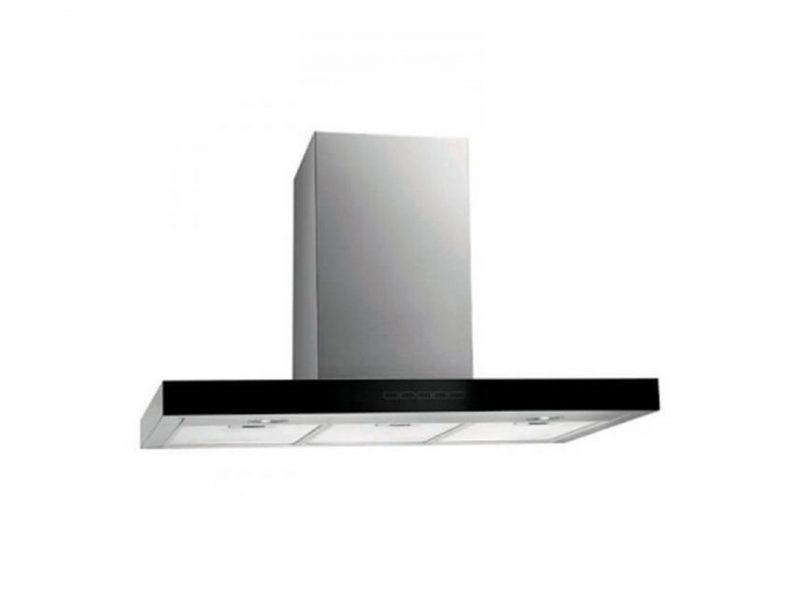 Yeobuild Newmatic H64.9S 90cm T-shaped Wall Hood