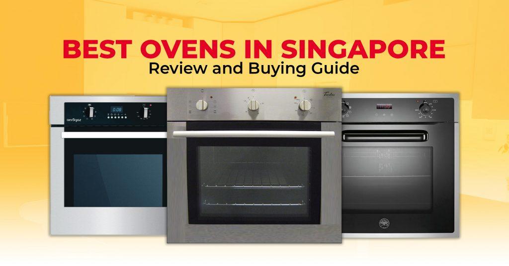 best ovens in singapore yeobuild homestore