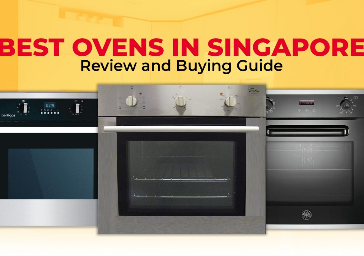 best ovens in singapore yeobuild homestore