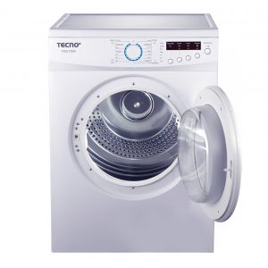 Tecno TCD 7050 7.0KG Upright Dryer