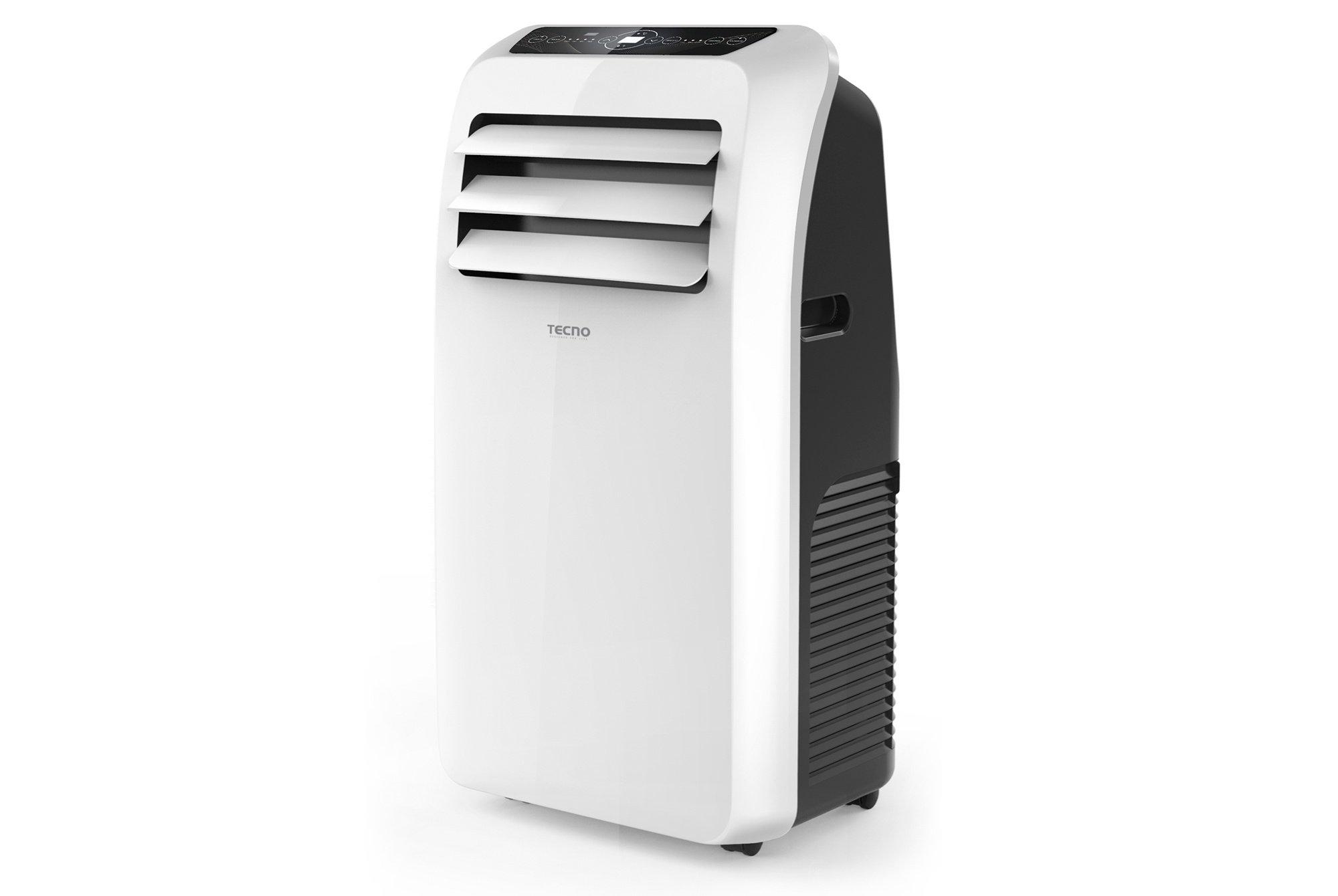Tecno TAC 1200 12000 BTU Portable Air Conditioner