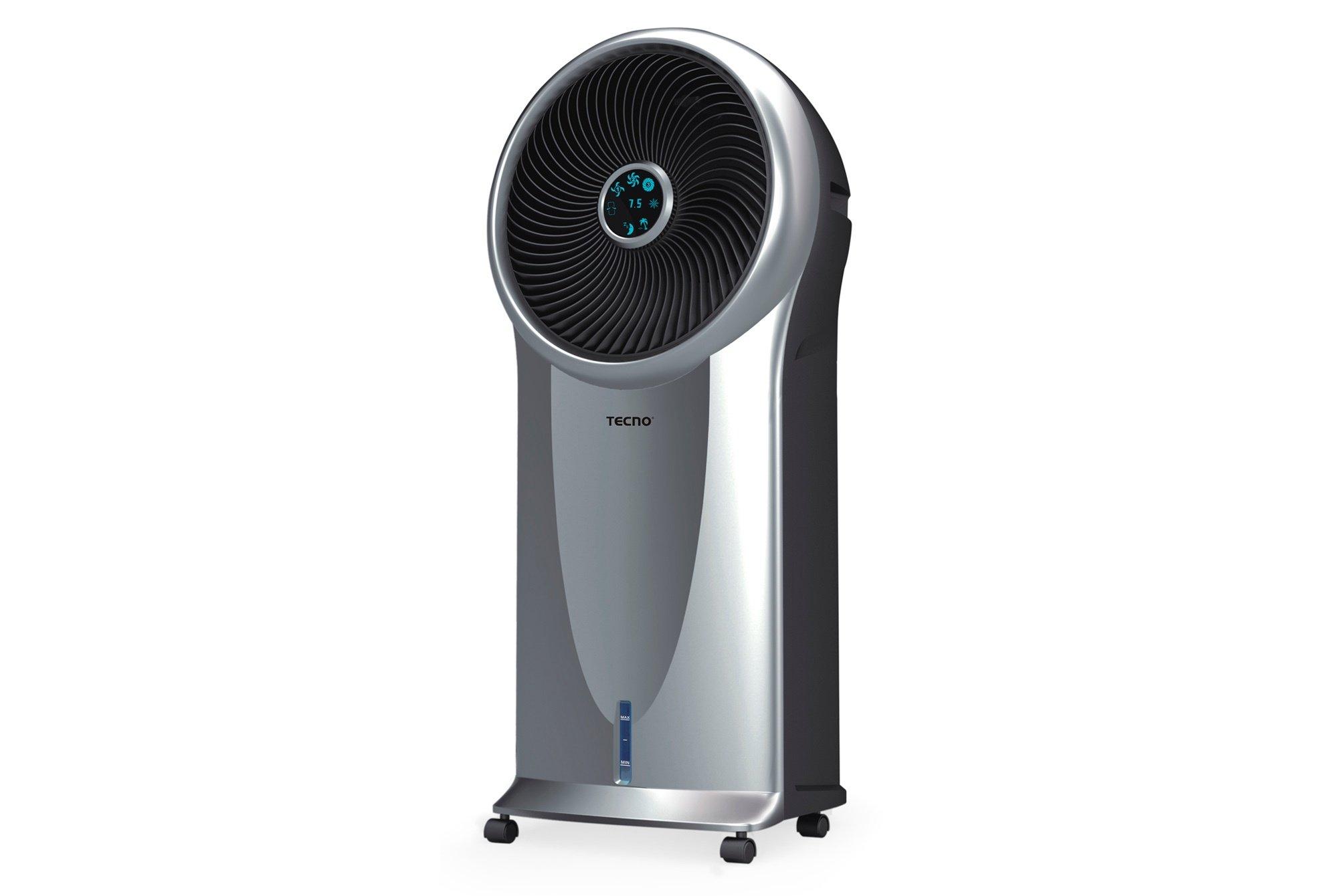 Tecno TAF 2901 Turbo Fan Air Cooler appliance holiday gifting ideas singapore
