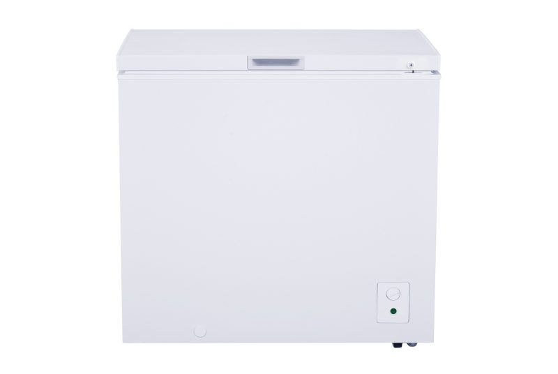 Tecno TCF 228R 210L Chest Freezer