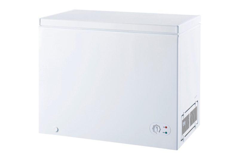 Tecno TCF 280W 280L Chest Freezer