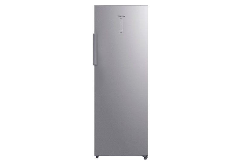 Tecno TFF 312EM 227L Frost Free Upright Freezer