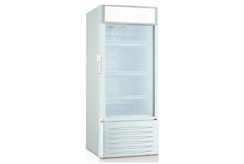 Tecno TUC 180L Commercial Cooler Showcase