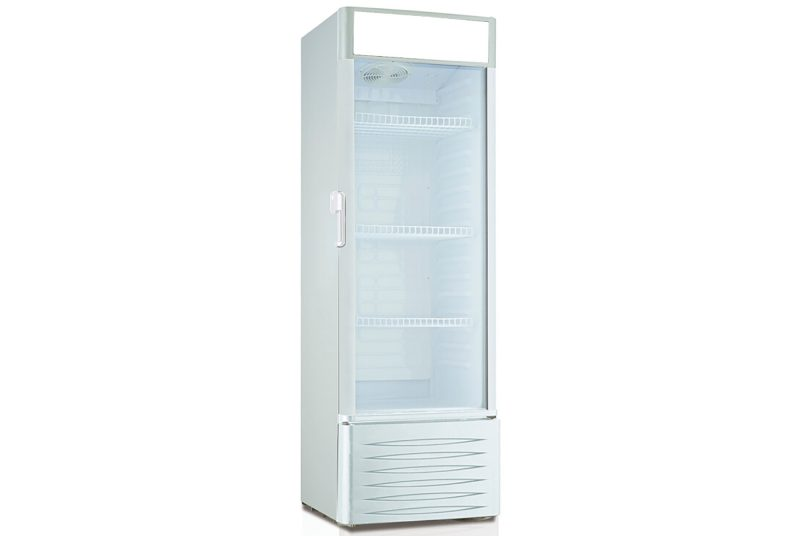 Tecno TUC 230L Commercial Cooler Showcase