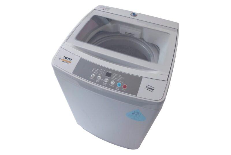 Tecno TWA 1099 10KG Fully Automatic Fuzzy Logic Washer