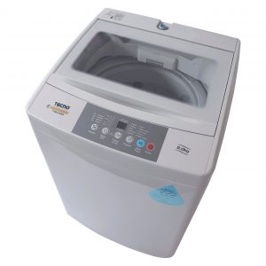 Tecno TWA 8088 8.0KG Fully Automatic Fuzzy Logic Washer