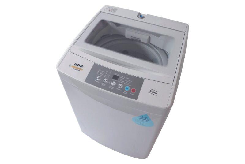 Tecno TWA 8088 8.0KG Fully Automatic Fuzzy Logic Washer