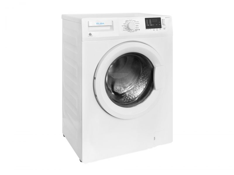 Yeobuild HomeStore ELBA EWF 1077 A 7.0KG Front Load Washer