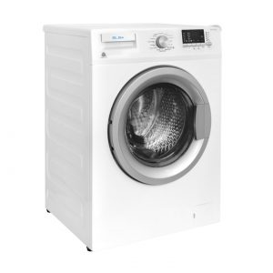 Yeobuild HomeStore ELBA EWF 8123 A 8.0KG Front Load Washer