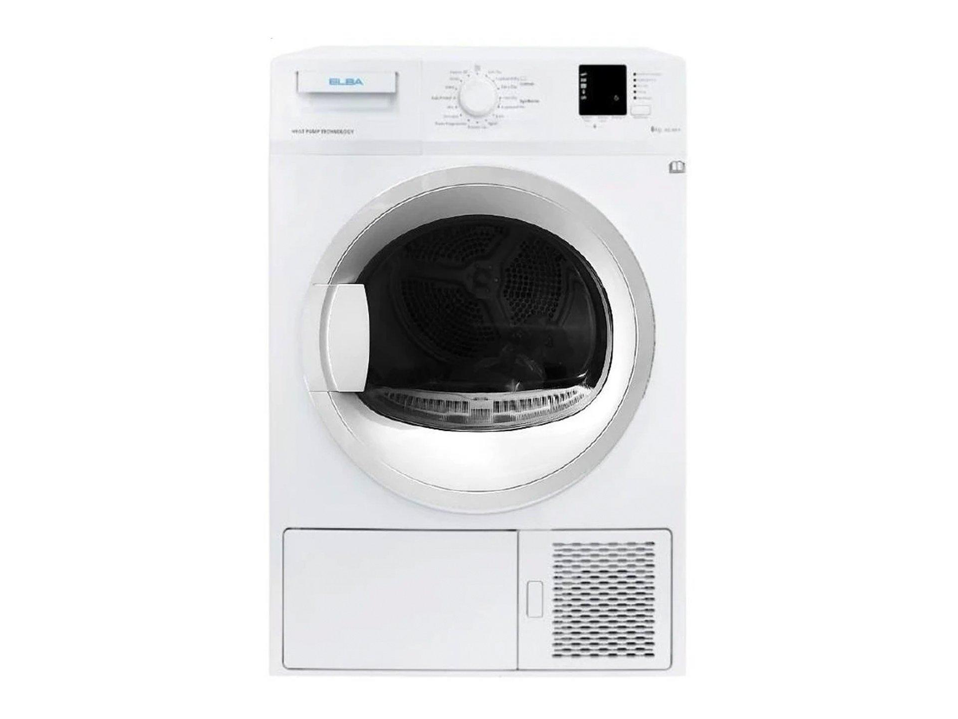 Yeobuild HomeStore Elba ELBA EBD 881 H 8.0KG Dryer