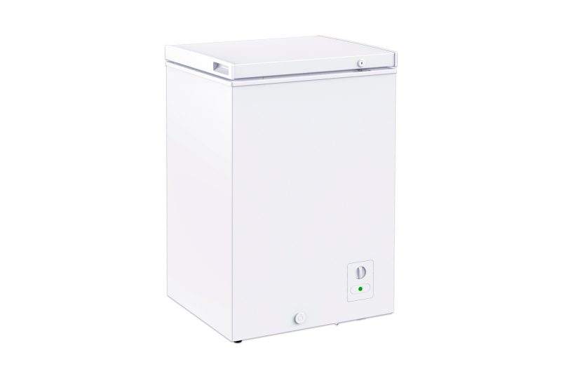 Yeobuild HomeStore Tecno TCF 138R 100L Chest Freezer