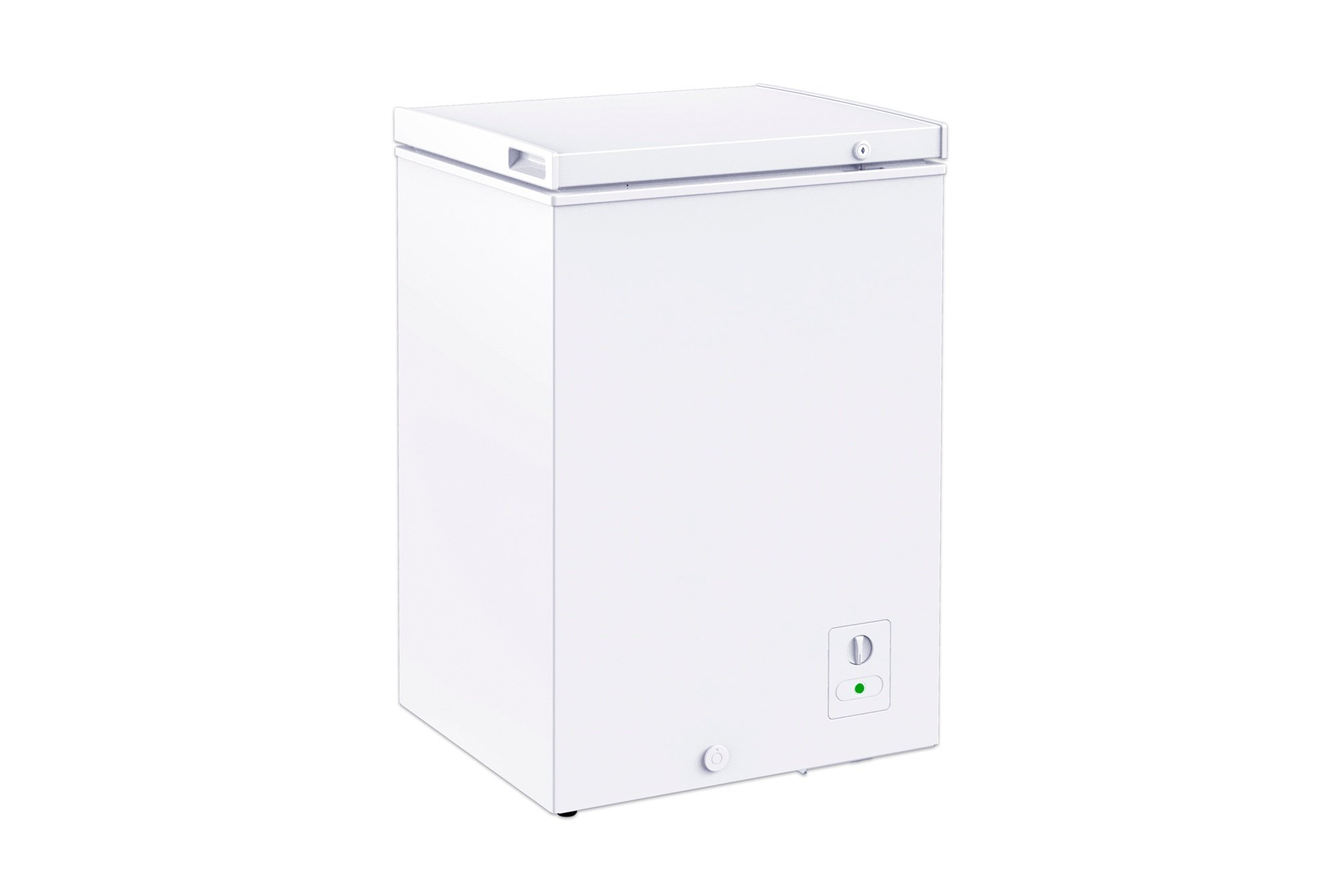 Yeobuild HomeStore Tecno TCF 138R 100L Chest Freezer
