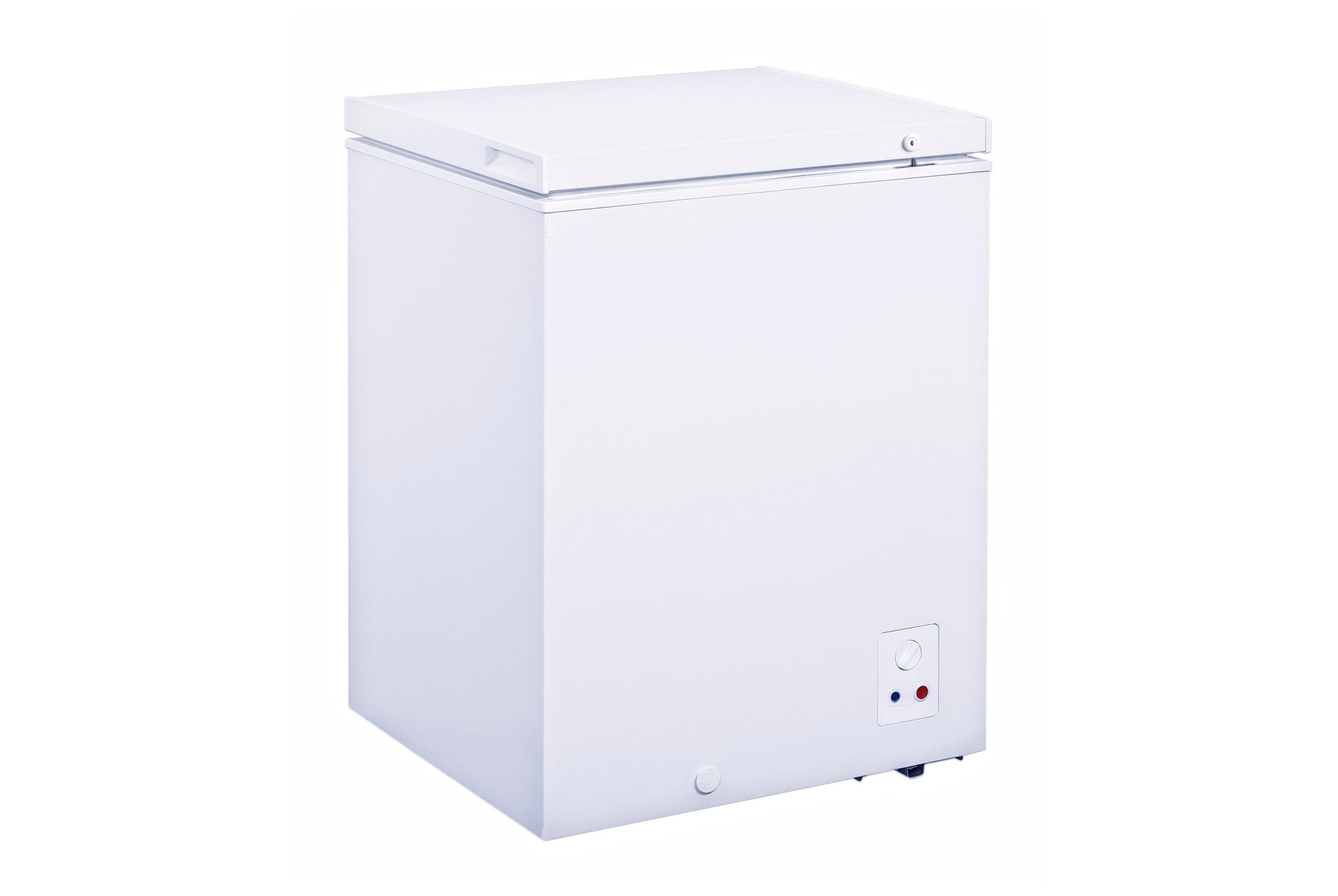 Tecno TCF 160R 160L Chest Freezer
