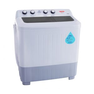 Yeobuild HomeStore Tecno TWS 1010 10.0KG Semi-Automatic Washer