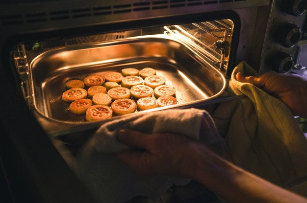 common oven operation mistakes