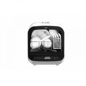 EuropAce EDW 3050U Portable Dishwasher