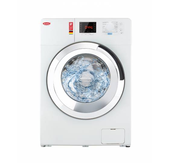 EuropAce EFW 5700S Front Load Washer 7.0kg