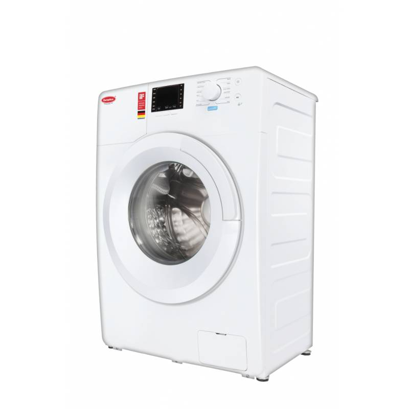 EuropAce EFW 5850S Front Load Washer 8.5kg