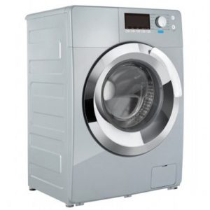 EuropAce EFW 7850S Front Load Washer 8.5 kg