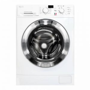EuropAce EFW 8100T Front Load Washer 10.0 kg